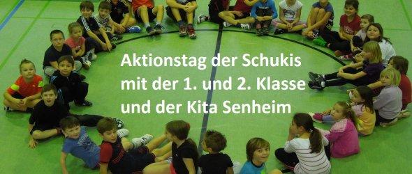 Kindergarten Wechseln